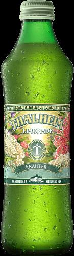 "Limonade ""Kräuter"""
